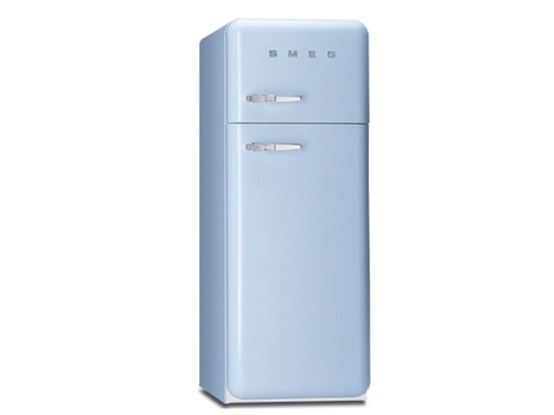 Double door refrigerator Class A + + FAB30RAZ1 | Refrigerator by Smeg