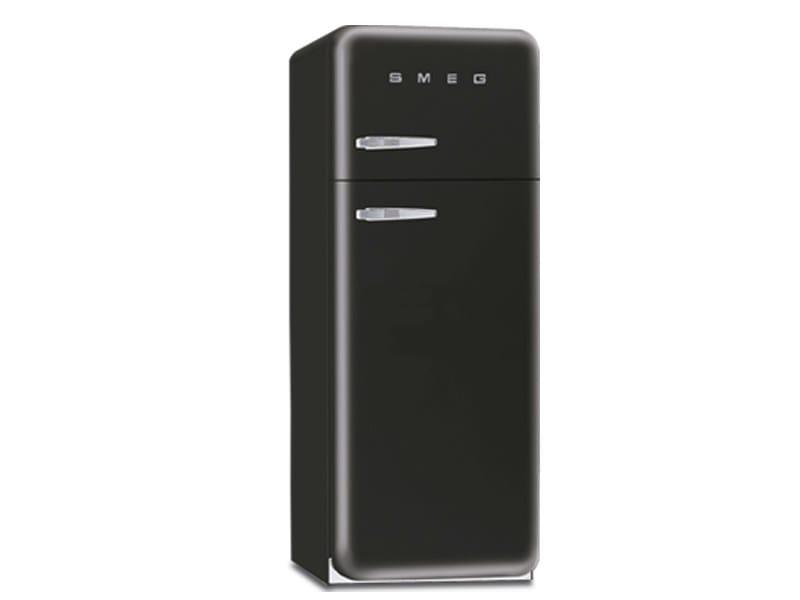 Double door refrigerator Class A + + FAB30RNE1 | Refrigerator - Smeg