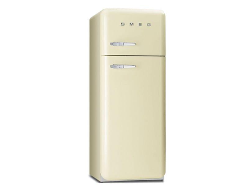 Double door refrigerator Class A + + FAB30RP1 | Refrigerator by Smeg