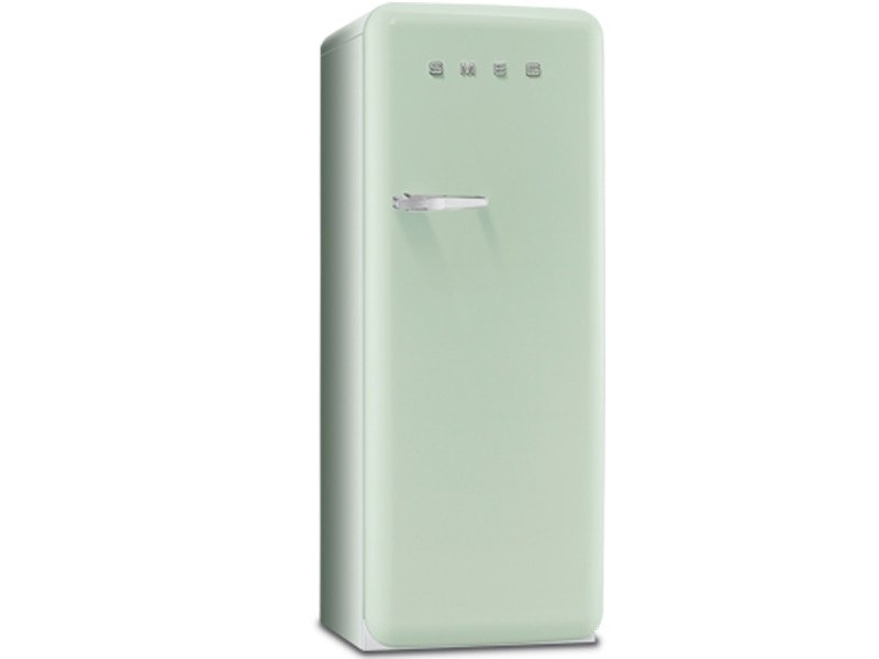 Single door refrigerator Class A + + FAB28RV1 | Refrigerator - Smeg