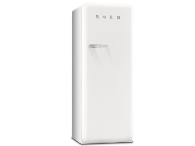 Single door refrigerator Class A + + FAB28RB1 | Refrigerator - Smeg