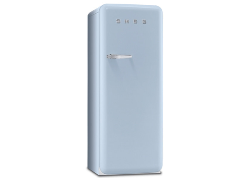 Single door refrigerator Class A + + FAB28RAZ1 | Refrigerator - Smeg