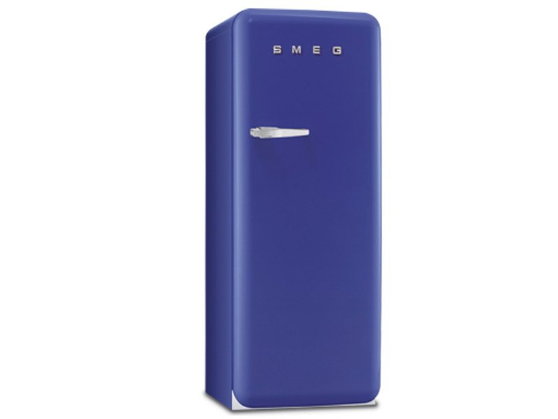 Single door refrigerator Class A + + FAB28RBL1 | Refrigerator - Smeg