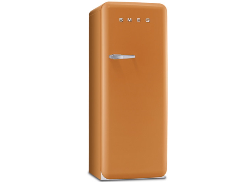 Single door refrigerator Class A + + FAB28RO1 | Refrigerator - Smeg