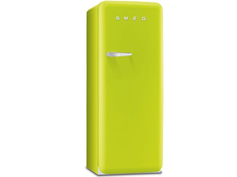 Single door refrigerator Class A + + FAB28RVE1 | Refrigerator - Smeg