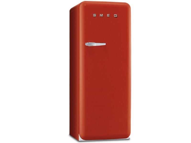 Single door refrigerator Class A + + FAB28RR1 | Refrigerator - Smeg