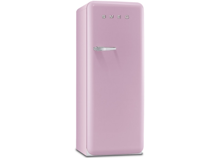 Single door refrigerator Class A + + FAB28RRO1 | Refrigerator - Smeg