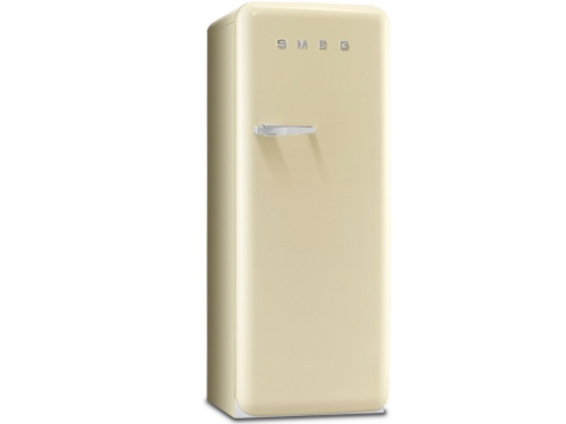 Single door refrigerator Class A + + FAB28RP1 | Refrigerator - Smeg