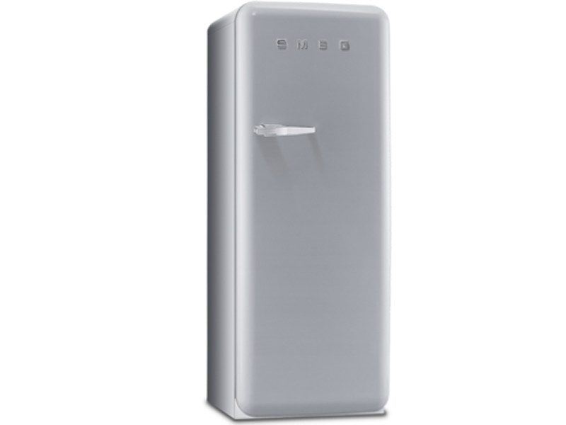Single door refrigerator Class A + + FAB28RX1 | Refrigerator - Smeg
