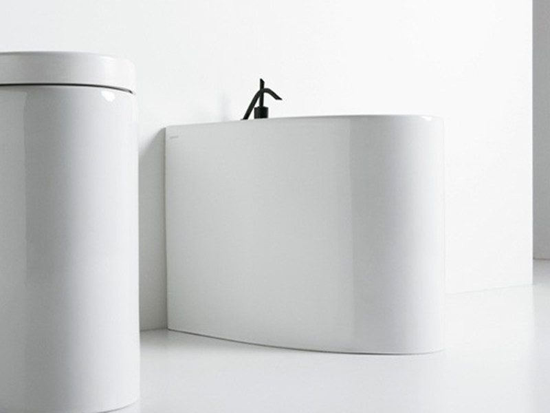 Ceramic bidet BOING | Bidet - GSG Ceramic Design