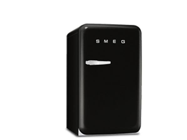 Mini fridge Class A + FAB10HRNE | Mini fridge - Smeg