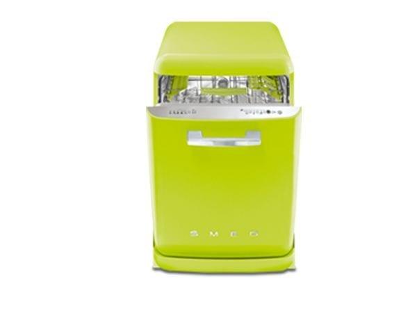 Dishwasher BLV2VE-1 | Dishwasher - Smeg
