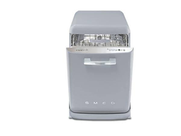 Dishwasher BLV2X-1 | Dishwasher - Smeg