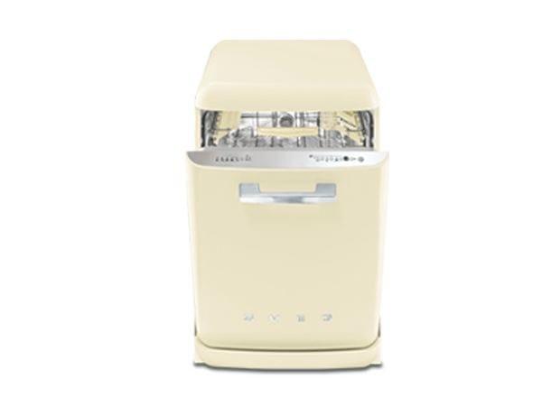 Dishwasher BLV2P-2   Dishwasher - Smeg