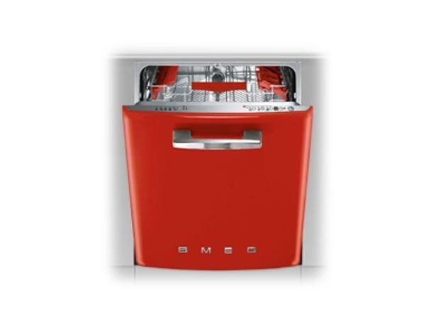 Built-in dishwasher ST2FABR2 | Dishwasher - Smeg
