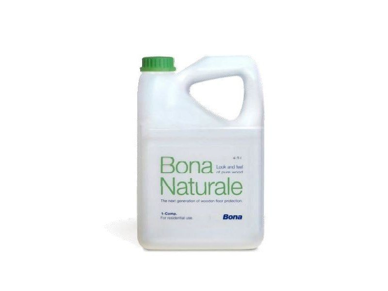 Flooring protection BONA NATURALE 1-COMP - Bona