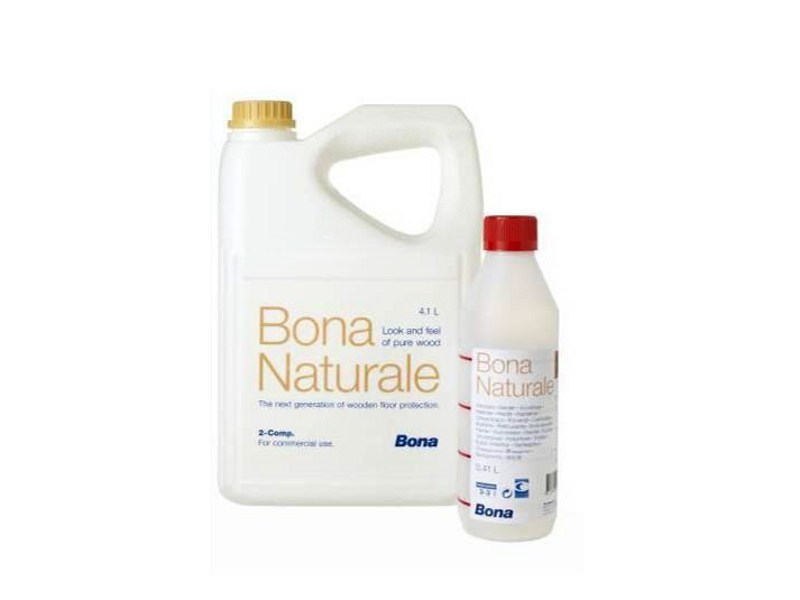 Flooring protection BONA NATURALE 2-COMP - Bona