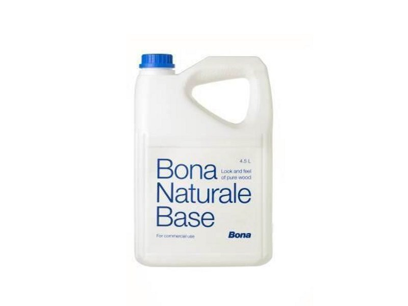Base coat and impregnating compound for paint and varnish BONA NATURALE BASE - Bona