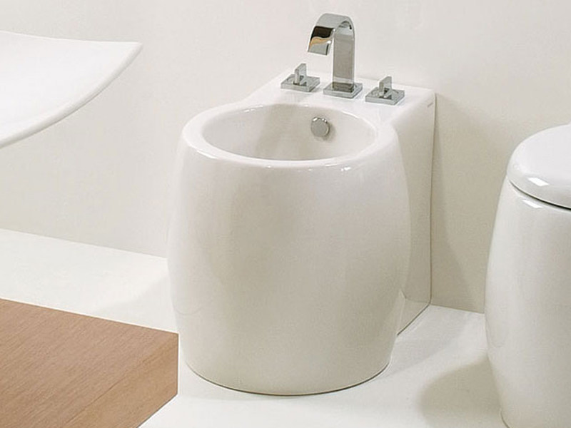 Ceramic bidet DUNIA | Bidet - GSG Ceramic Design