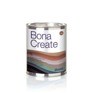 Wood treatment BONA CREATE - Bona