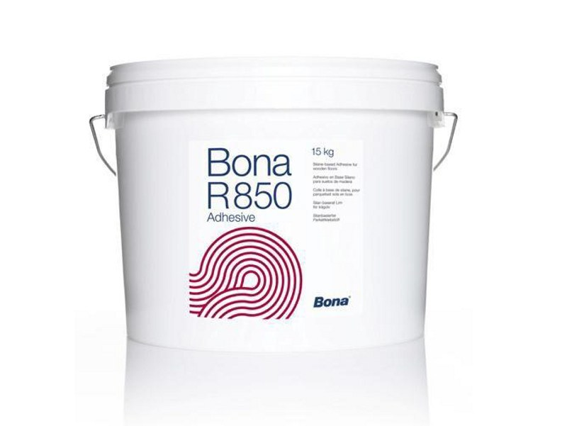 Wood-flooring adhesive BONA R850 - Bona