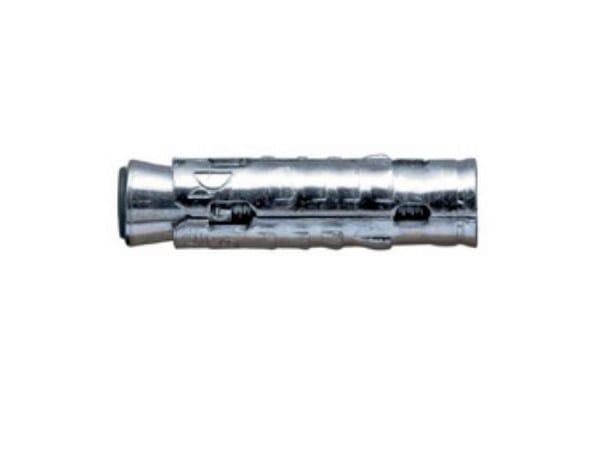 Steel Bush NTR STEEL - G&B Fissaggi