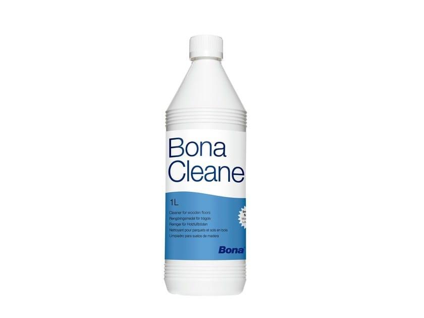 Surface cleaning product BONA CLEANER - Bona