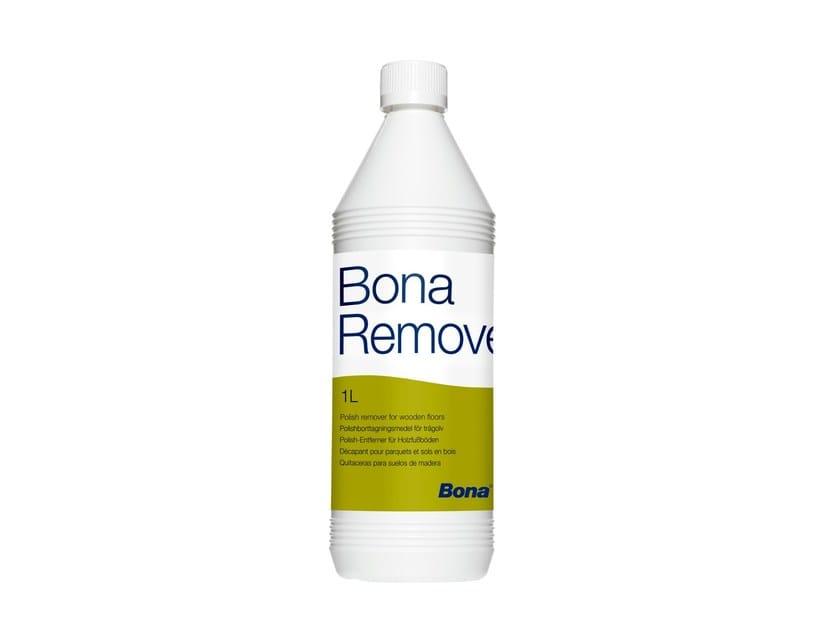 Wood treatment BONA REMOVER - Bona
