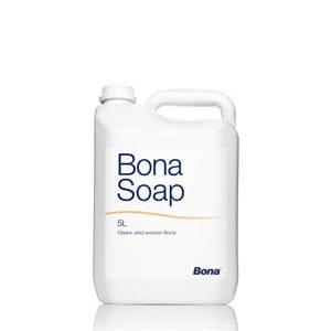Surface cleaning product BONA SOAP - Bona