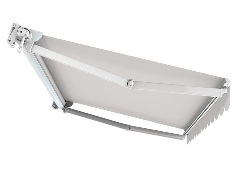 Folding arm awning PRISMASOL - KE Outdoor Design