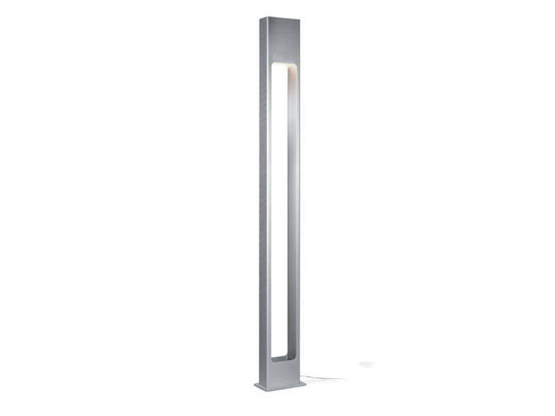 Aluminium floor lamp NOTE   Floor lamp - ALMA LIGHT