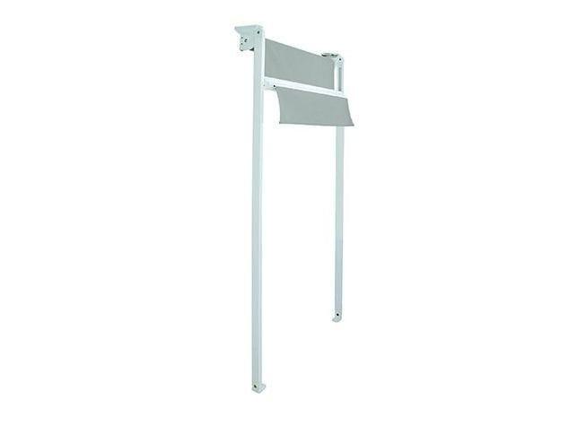 Roller blind with guide system MARATEA - KE Outdoor Design