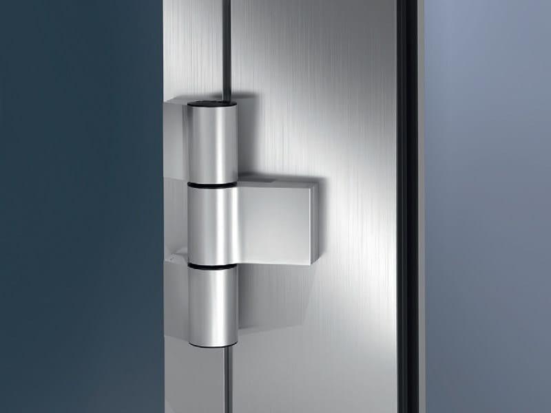Door hinge Surface-mounted hinge by Schüco
