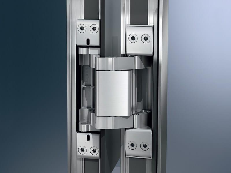 Concealed door hinge Concealed hinge - SCHÜCO INTERNATIONAL ITALIA