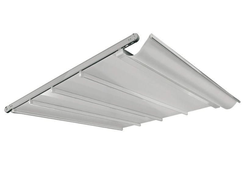 Binari per tende da esterno pannelli termoisolanti for Tende da sole elettriche prezzi
