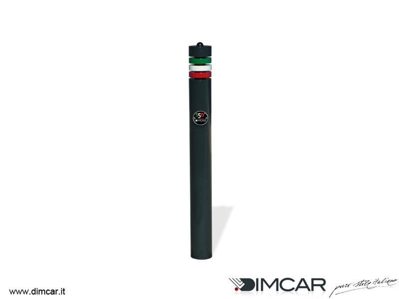 Steel bollard post Dissuasore 150° - DIMCAR