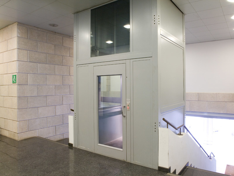 House lift House lift - QUARTIERI LUIGI