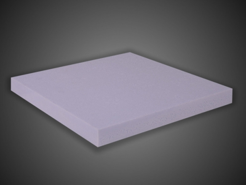 XPS thermal insulation panel X-FOAM® MLB | Synthetic material thermal insulation panel - Ediltec