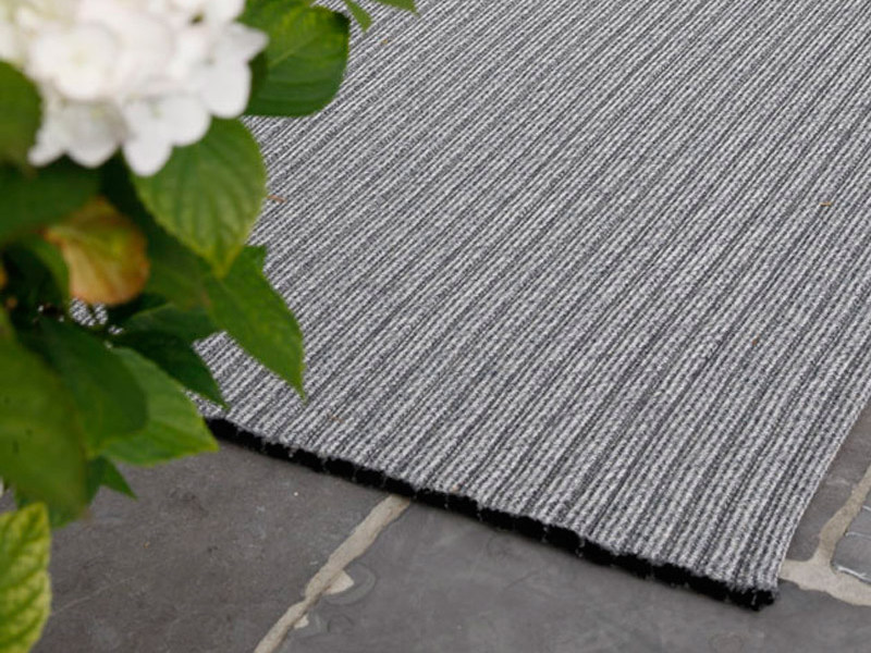 Patterned outdoor rug SAMO - Paola Lenti