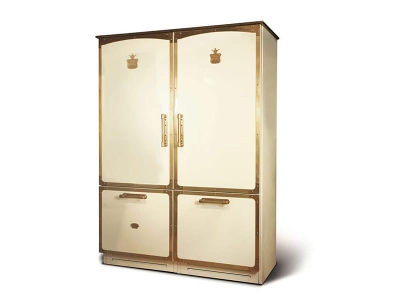 Refrigerator Class A + OGF150 | Refrigerator - Officine Gullo