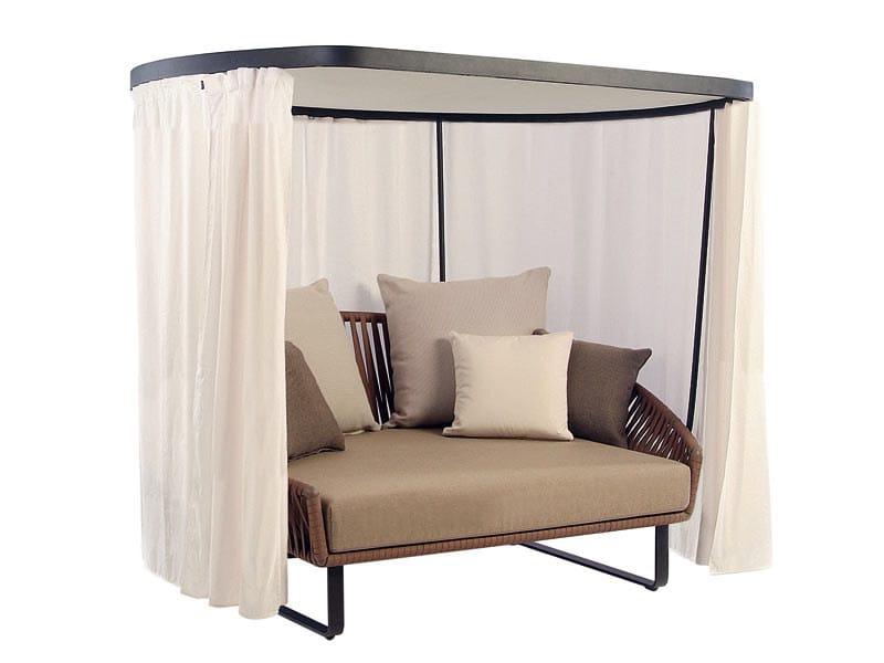 Struttura a baldacchino per divani COCOON - KETTAL