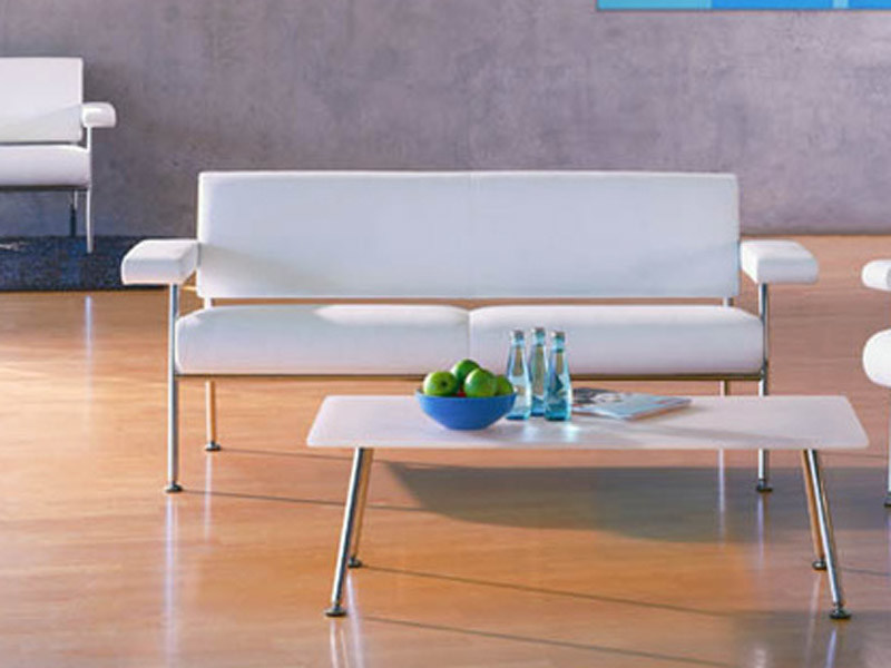 2 seater sofa MEET | Sofa by Brunner