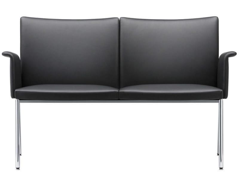 2 seater sofa MILANOLOUNGE - Brunner