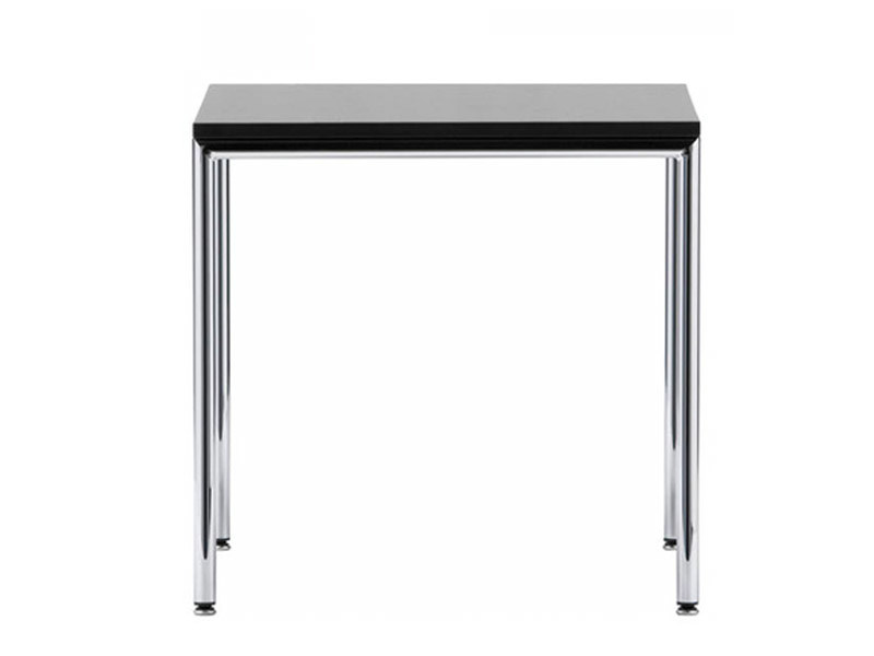 Square HPL coffee table MILANOLOUNGE | Coffee table - Brunner