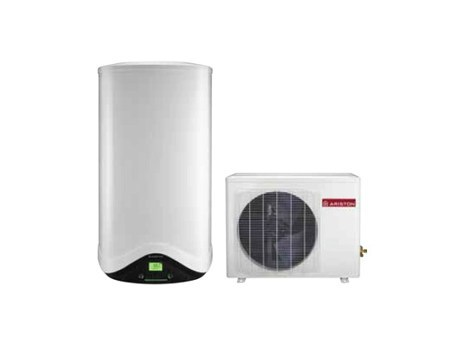 Thermodynamic boiler NUOS EVO SPLIT WH | 80 -110 - ARISTON THERMO