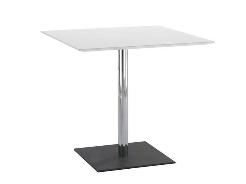 Square contract table WE_MEET | Table - Brunner
