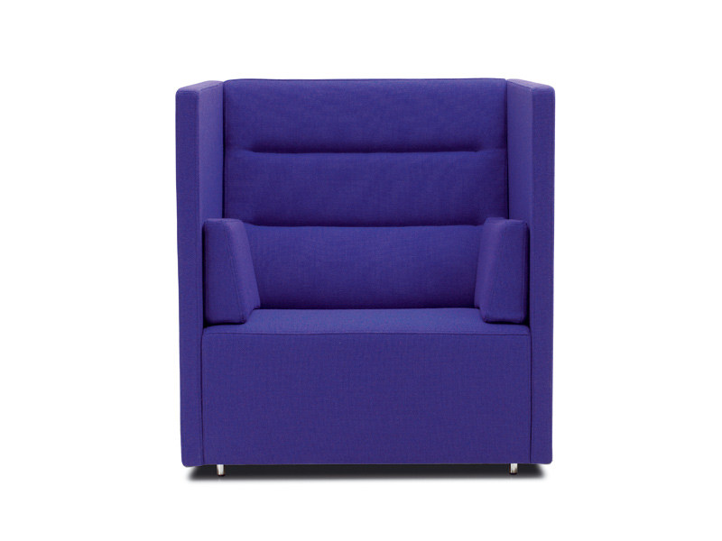 Easy chair FLOAT HIGH - Offecct