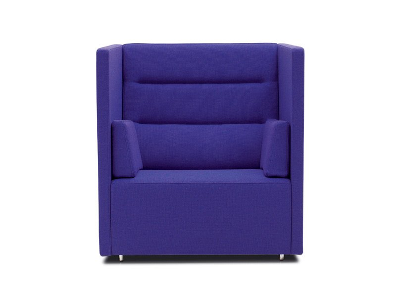 Easy chair FLOAT HIGH by Offecct