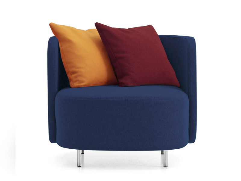 Easy chair MINIMA - Offecct