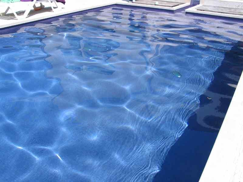 Infinity In-Ground swimming pool Infinity swimming pool - INDALO PISCINE